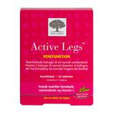 Active Legs Venefunktion 30 tabletter