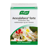 Aesculaforce Forte A. Vogel 60 tabletter