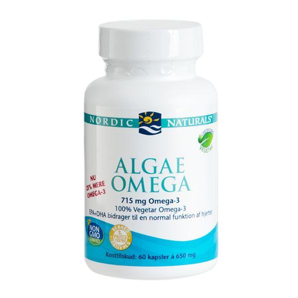 nordic naturals omega 3 tilbud