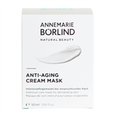 Anti-ageing Cream Mask Annemarie Börlind 50 ml økologisk