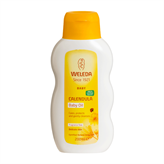 Baby Calendula Body Oil Weleda 200 ml