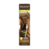 BioKap NutricolorDelicato Spray Touch-Up Light Brown