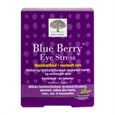 Blue Berry Eye Stress 60 tabletter