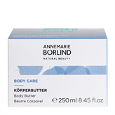 Body Butter Body Care Annemarie Börlind 250 ml