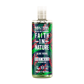 Body Wash Aloe Vera Faith in Nature 400 ml