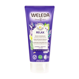 Body Wash Creamy Lavender Relax Weleda 200 ml