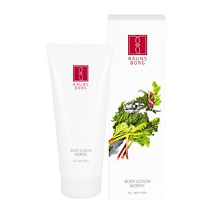 Body Lotion Nordic 200 ml