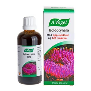 Boldocynara A. Vogel 100 ml