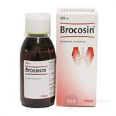Brocosin Hostemikstur Heel 125 ml