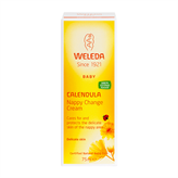 Calendula Nappy Change Cream Weleda 75 ml
