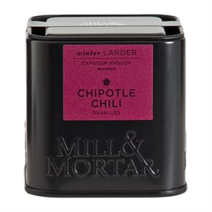 Chili Chipotle Mill & Mortar 45 g