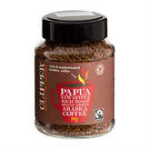 Coffee Arabica Papua New Guinea Clipper 100 g økologisk