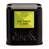 Columbo Curry Mill & Mortar 50 g økologisk