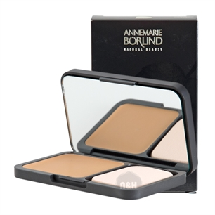 Compact Makeup Natural 16w Annemarie Börlind økologisk