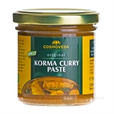 Curry Paste Korma Cosmoveda 160 g økologisk