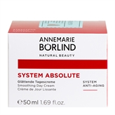 Day Cream Anti-Aging System Absolute 50 ml økologisk