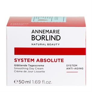 0eedc9e78e16 Day Cream Anti-Aging System Absolute 50 ml økologisk
