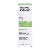 Deo Roll-on Body Care Annemarie Börlind 50 ml