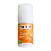 Deodorant 24H Roll-on Sea Buckthorn Weleda 50 ml