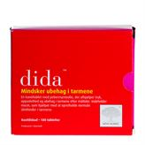Dida 180 tabletter