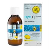 Eye Q Flydende EPA DHA 200 ml