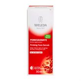 Face Firming Serum Pomegranate Weleda 30 ml