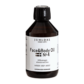 Face & Body Oil No4 Oliven/Citrus Juhldal 250 ml øko