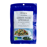 Green Nori Sprinkle Japanese Clearspring 20 g