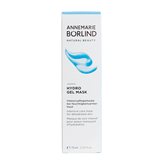 Hydro Gel Mask Annemarie Börlind 75 ml økologisk
