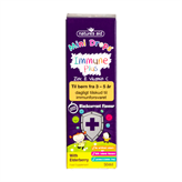 Immune Plus Mini Drops Natures Aid 50 ml