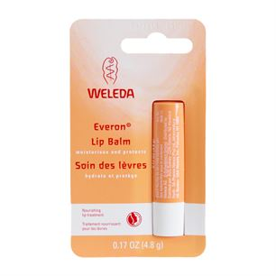 Lip Balm Everon Weleda 4,8 g