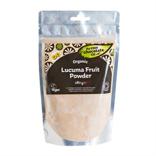Lucuma Fruit Powder Raw 180 g økologisk