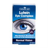 Lutein Eye Complex Natures Aid 90 tabletter