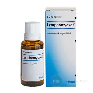 Lymphomyosot Mixtur Heel 30 ml