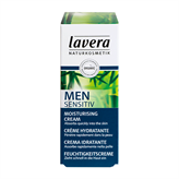 Moisturising Cream Men Sensitive Lavera 30 ml
