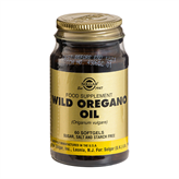 Oregano Oil Wild Solgar 60 softgels