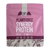 Protein Berry Synergy Plantforce 400 g