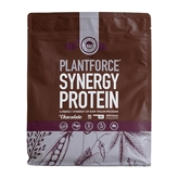 Protein Chocolate Synergy Plantforce 800 g