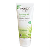 Purifying Gel Cleanser Weleda 100 ml