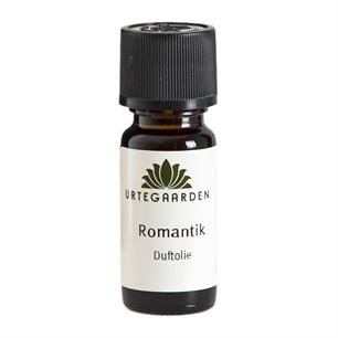 Romantik duftolie 10 ml