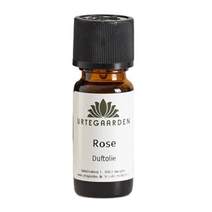 Rose duftolie 10 ml