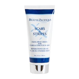 Scars & Stripes Fade-Away Creme For Strectch Marks 100 ml