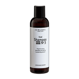Skælshampoo No3 Juhldal 200 ml