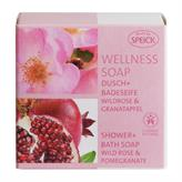 Soap Wild Rose & Pomegranate Wellness 200 g