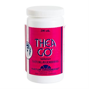 Thea Go 200 tabletter