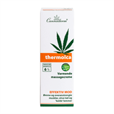 Thermolca Varmende Massage Creme Cannaderm 200 ml