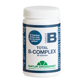 Total B-Complex 60 tabletter