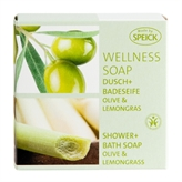 Shower & Bath Soap Lemongras Wellness 200 g